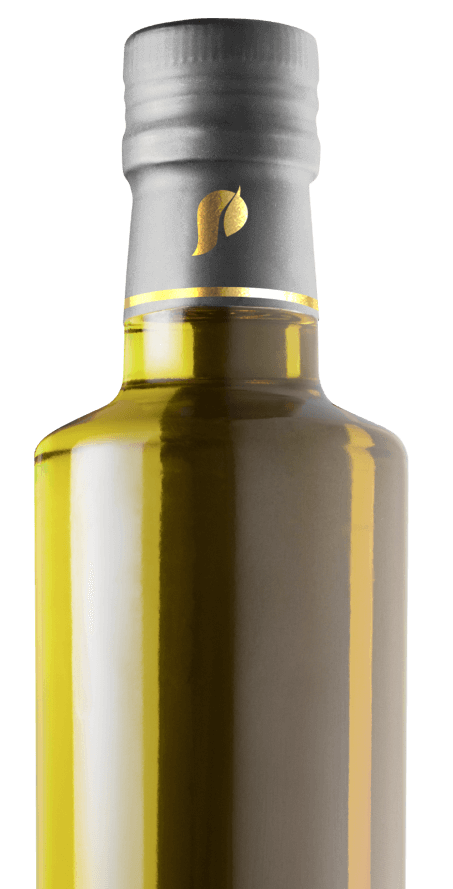 capsula para garrafas de azeite em aluminio complexo - Pagoli Capsulas
